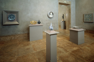 plaster wall finishes getty